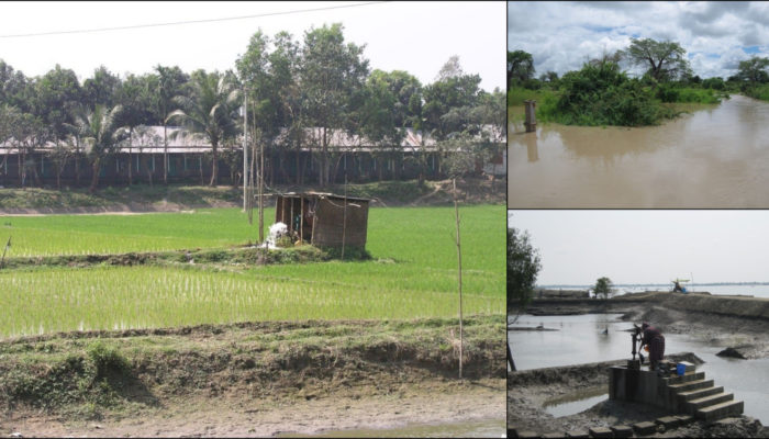 Groundwater and climate change revisited: informing adaptation in a warming world